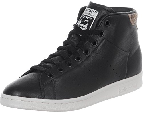 Adidas Stan Smith Mid Schuhe 11,5 black/white