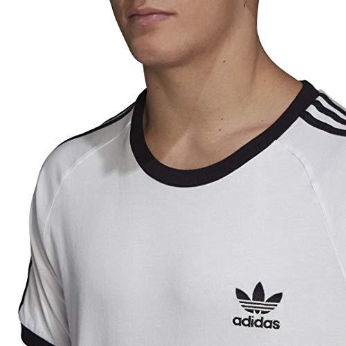 adidas Originals Men's Adicolor 3-Stripes Tee 3