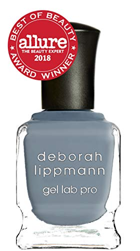 Deborah Lippmann Women's Nail Color Polish, Get Lucky, 0.5 Ounce