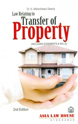 Download Law relating to Transfer of Property pdf epub