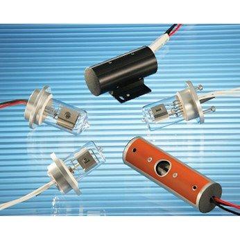 Kinesis Deuterium (D2) Detector Lamp for Biotage SP1/4, Isolera; 1/EA