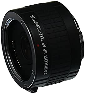 Tamron SP Auto Focus 2x Pro Teleconverter for Canon Mount Lenses (Model 300F)