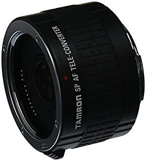 Tamron SP AF 2x Pro Teleconverter for Canon Mount Lenses (Model 300FCA) (B0000ZJDXU) | Amazon Products