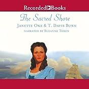 The Sacred Shore | Janette Oke, T. Davis Bunn
