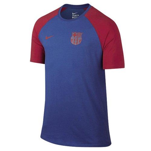 Nike FC Barcelona Match Tee [GAME ROYAL]