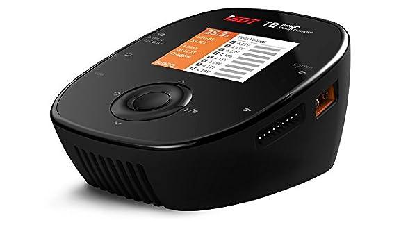 ISDT Cargador T8 8S 30 A 1000 W: Amazon.es: Electrónica