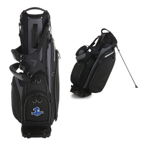 Seton Hall Callaway Hyper Lite 5 Black Stand Bag 'Official Logo' by CollegeFanGear