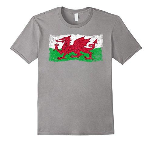 Welsh National Flag - 4