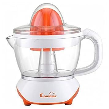 Eurowebb Exprimidor de limones eléctrico 0,7 l 40 W - Préparation zumo de naranja y zumo de fruta: Amazon.es: Electrónica