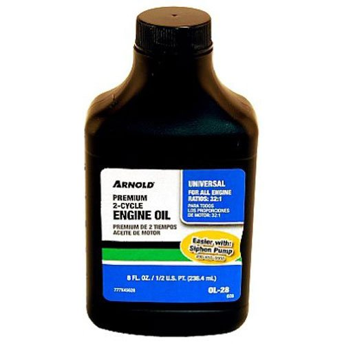 arnold-2-cycle-8oz-321-engine-oil