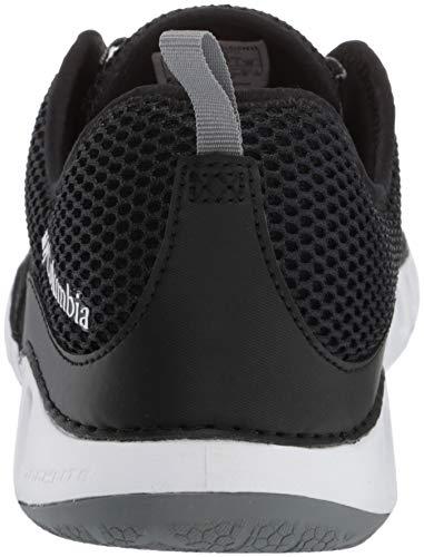 Columbia Homme Chaussures 010 Sports 3d' White De Aquatiques Noir black Drainmaker rwWxAar