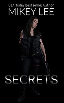 SECRETS by [Lee , Mikey ]