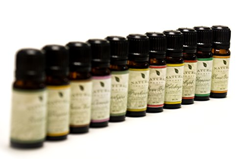 Natural Acres Essential Oils Reviews
