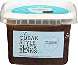 del Carmen Cuban Style Black Beans with Beer, 16 oz. (Pack of 6)