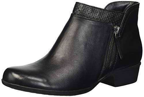 Rockport Women's Carly Bootie Ankle Boot