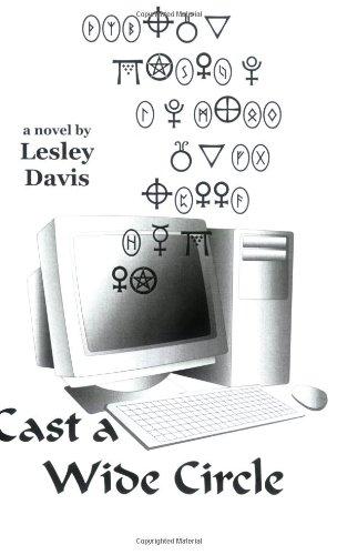 Download Cast a Wide Circle (Lavender Line) pdf epub