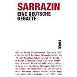 """Sarrazin: Eine deutsche Debattevon """"Deutschlandstiftung..."""""""