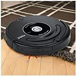iRobot Roomba 550 / 551 AeroVac Technology Vacuum Cleaning Robot