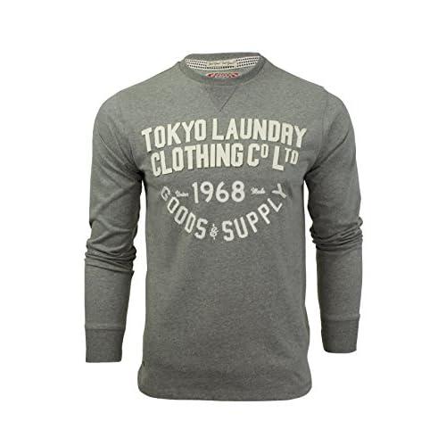 Raw Indigo Ltd Camiseta para Hombre