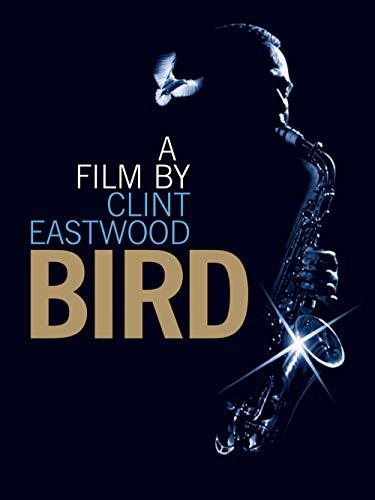 Bird: Charlie Parker
