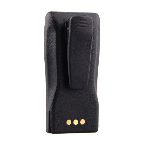 TOPCHANCES 3 Pack 7.2v 1600mAh NiMh Motorola NNTN4496 NNT...