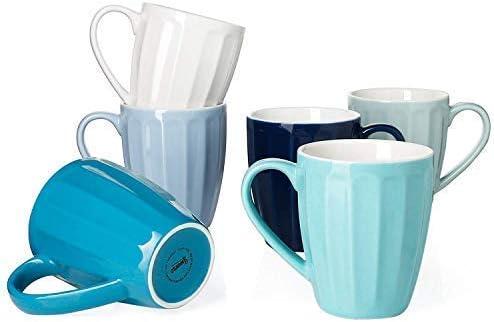 Sweese 6210 Porcelain Mugs Assorted product image