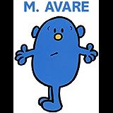 Monsieur Avare (Collection Monsieur Madame)