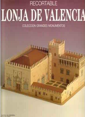 Lonja de Valencia: Amazon.es: Ediciones Merino S.A.: Libros