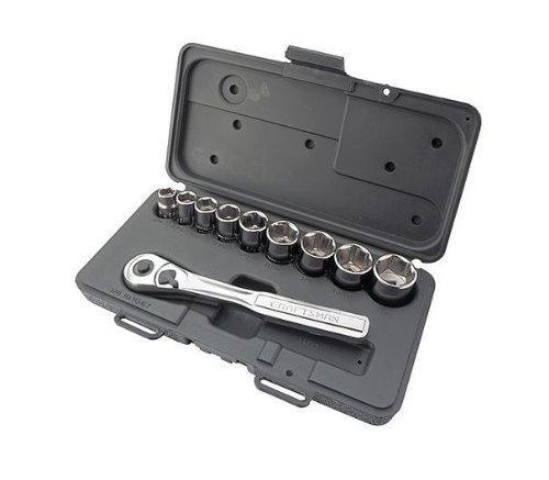 Handle Socket Wrench - 5