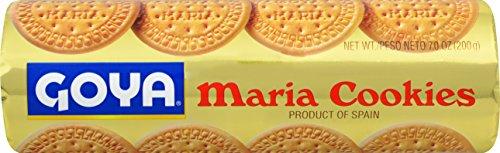 Goya Foods Maria Cookies, 7 oz by Goya (Image #8)