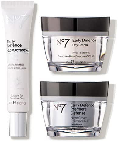 Early Defence Skincare System
