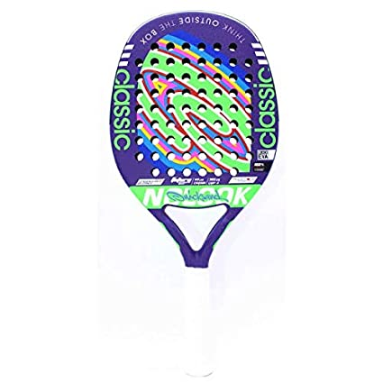 Amazon.com : Quicksand Racket Racquet Beach Tennis No Look Classic 2019 : Sports & Outdoors