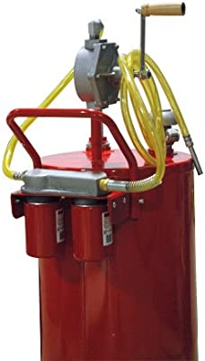 Amazon.com: JohnDow Fuel Chief JDI-FF25 Two-Way Fuel Filter for JDI-25GC:  Garden & OutdoorAmazon.com