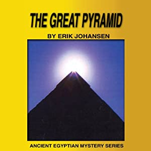 The Great Pyramid Audiobook