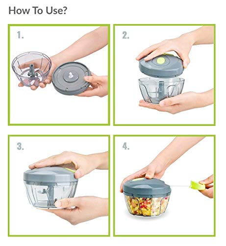 Cheape Vegetable Chopper for your Kitchen in India 2020