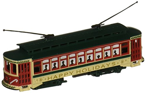 Bachmann Brill Trolley - Christmas - N Scale for sale  Delivered anywhere in USA