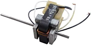 Food Warming Equipment Z-600-6151 Motor Assembly, Service By120 92
