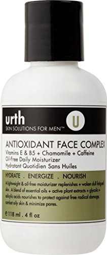 Urth Skin Solutions for Men Antioxidant Face Complex 4 fl. o