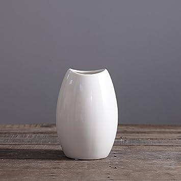Sk Studio Keramik Vase Blumen Container Einfache Moderne Tischdeko