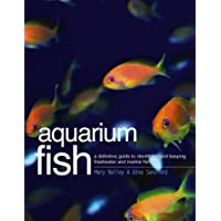 Aquarium Fish: A Definitive Guide to Identifiying and Keeping Freshwater and Marine Fishes