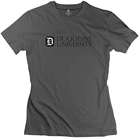 VAVD Lady's Duquesne University O-Neck T Shirt