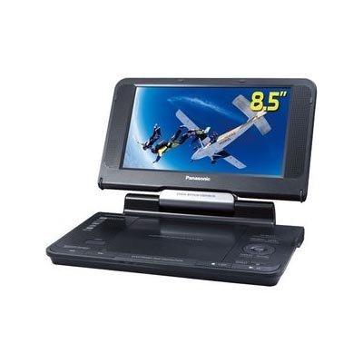 Panasonic DVD-LS855 8.5-Inch Portable