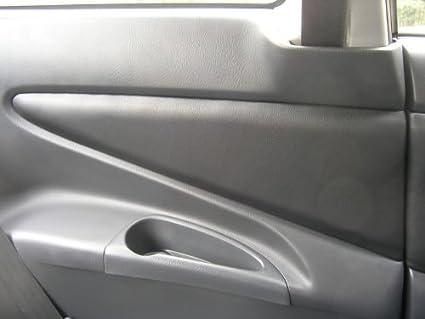Honda Accord 1998-02 insercion de puertas traseras de RedlineGoods