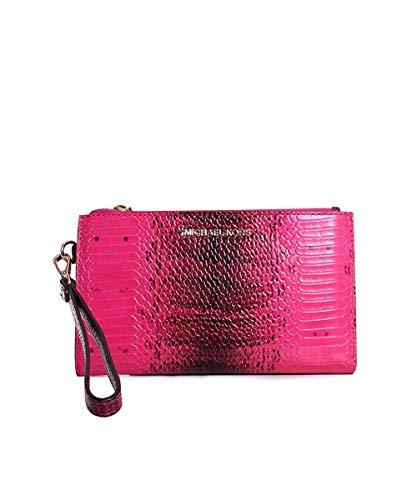 Michael Kors Snakeskin Handbag - 8
