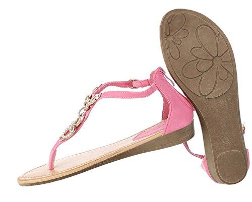 Omikyreg; Frauen Damen Mode Ankle Block Mitte Ferse Schuhe Party Offene Zehe Sandalen