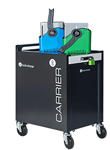 LocknCharge 10129 Carrier 20 Cart, 27.8