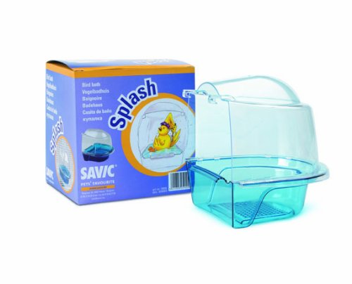 Savic Bird Bath Splash NetPet 5920-0000