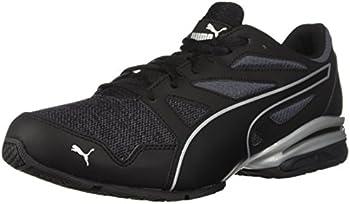 Puma Tazon Modern Heather Knit Men's Running Shoes