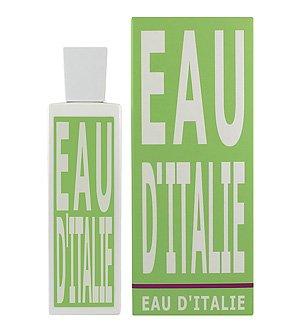 Eau d'Italie Eau de Toilette 100 ml by Eau d'Italie