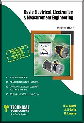 ELECTRONIC MEASUREMENT AND INSTRUMENTATION BY BAKSHI PDF